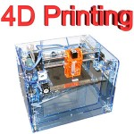 What Is 5-D Printing?