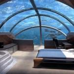 Future Undersea Home