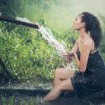 Future Human Hygiene