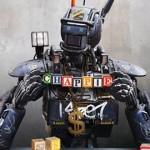 Chappie: An AI Robot Movie